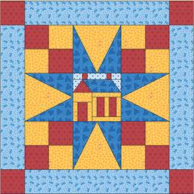 March 21 is National Quilting Day!
