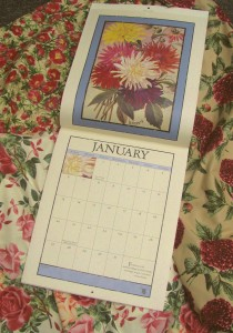 Time for a Beautiful New Calendar...