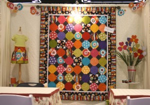 Visions of Quilt Market