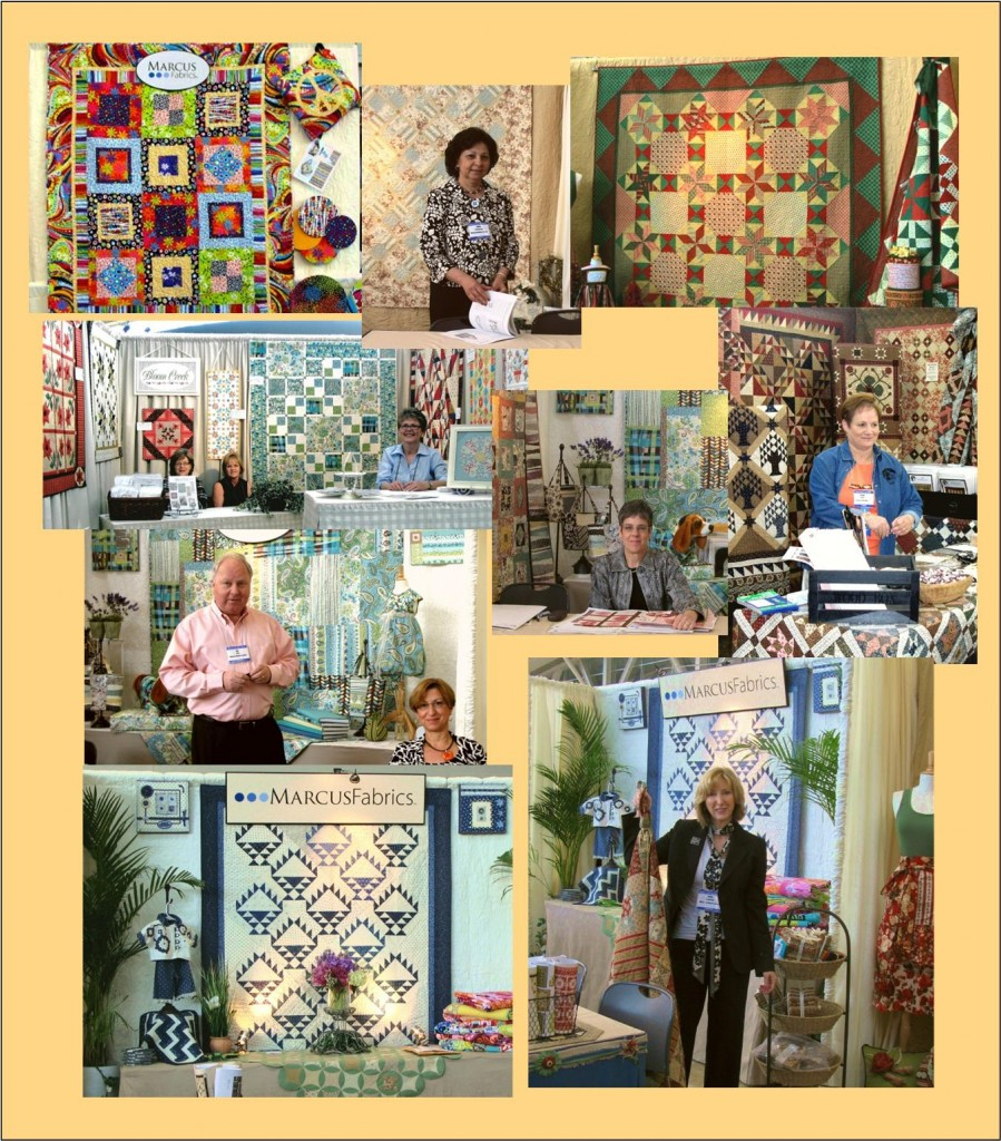 Another Great Quilt Market!