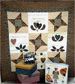 Get Inspired! Post-Holiday Keepsake Projects