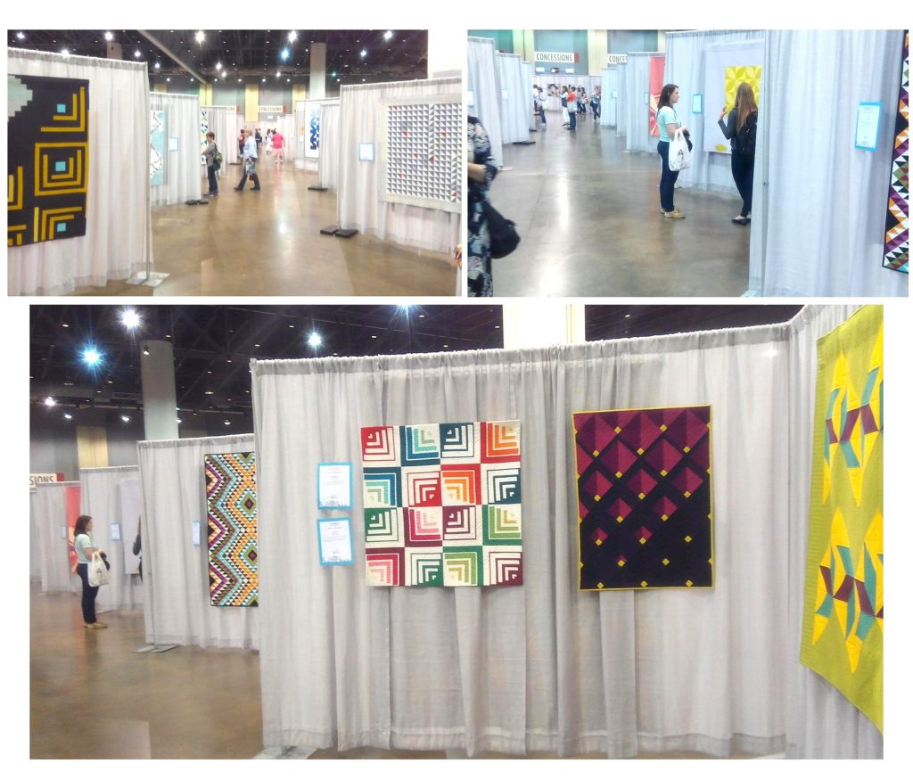 QuiltConRows